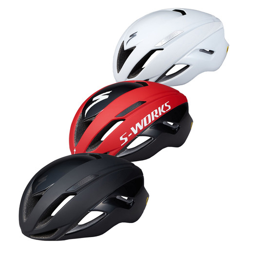 32b210fa542 Specialized S-Works Evade II MIPS Helmet with ANGi | Sigma Sports
