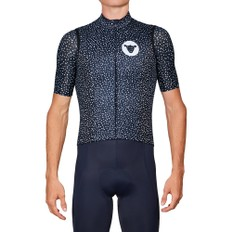 Black Sheep Cycling Team Collection 19 Dots Gilet