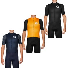 Black Sheep Cycling Team Collection Gilet
