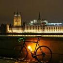 Orb Bike Bottle Light