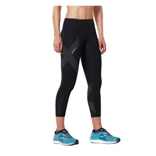 2XU Mid-Rise Womens 7/8 Compression Tight