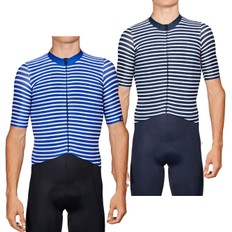 Black Sheep Cycling Team Collection 19 Stripe Short Sleeve Jersey