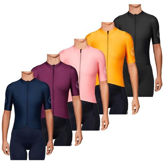 Black Sheep Cycling Team Collection 19 Block Womens Short Sleeve Jersey ... 7d674839a
