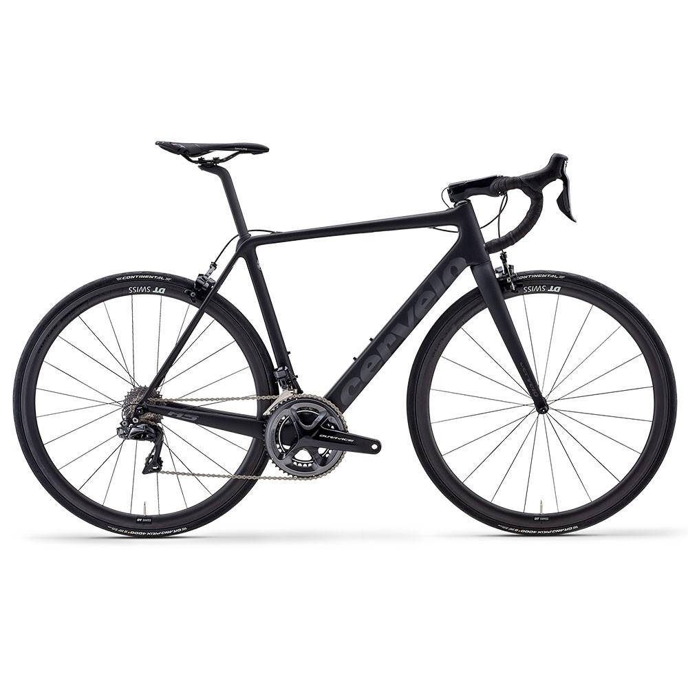Cervelo R5 Dura-Ace Di2 9150 Road Bike 2020