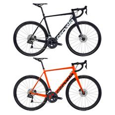 Cervelo R3 Ultegra Di2 Disc Road Bike 2019