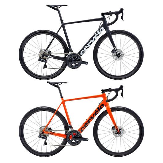 44cfbb411ea Cervelo R3 Ultegra Di2 Disc Road Bike 2019 | Sigma Sports