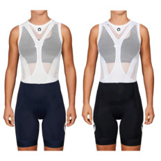 Black Sheep Cycling Team Collection 19 Womens Shorter Length Bib Short