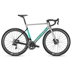 Focus Izalco Max Disc 9.9 Road Bike 2019