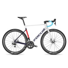 Focus Izalco Max Disc 9.8 Road Bike 2019