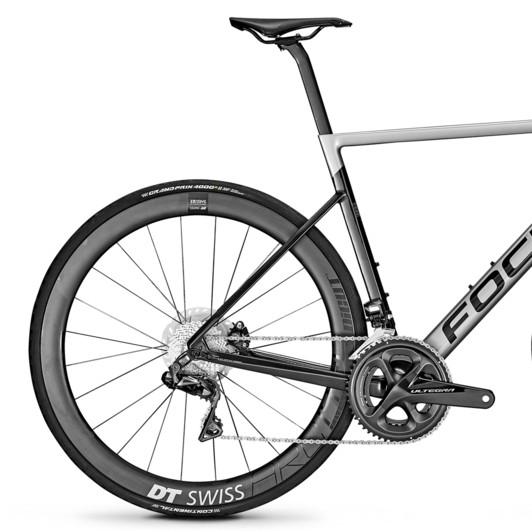 Focus Izalco Max Disc 9 7 Road Bike 2019