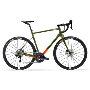 Cervelo C3 Ultegra Disc Road Bike 2020