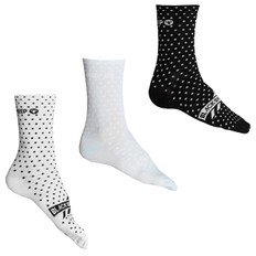 Black Sheep Cycling Team Collection Dots Socks