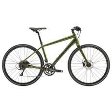 Cannondale Quick Disc 3 Hybrid Bike 2019
