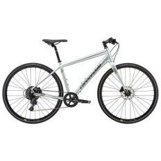 Cannondale Quick Disc 2 Hybrid Bike 2019