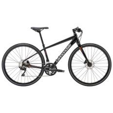Cannondale Quick Disc 1 Hybrid Bike 2019