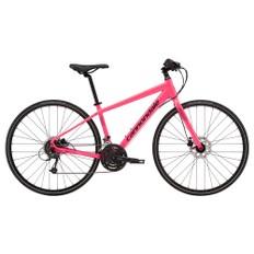 Cannondale Quick Disc 4 Womens Hybrid Bike 2019
