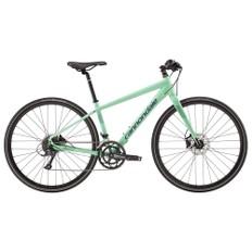 Cannondale Quick Disc 3 Womens Hybrid Bike 2019