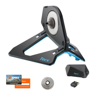 Tacx Neo 2 Smart Direct Drive Turbo Trainer Zwift Bundle