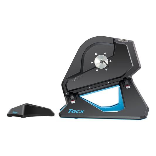 Tacx Neo 2 Smart Direct Drive Turbo Trainer Zwift Bundle