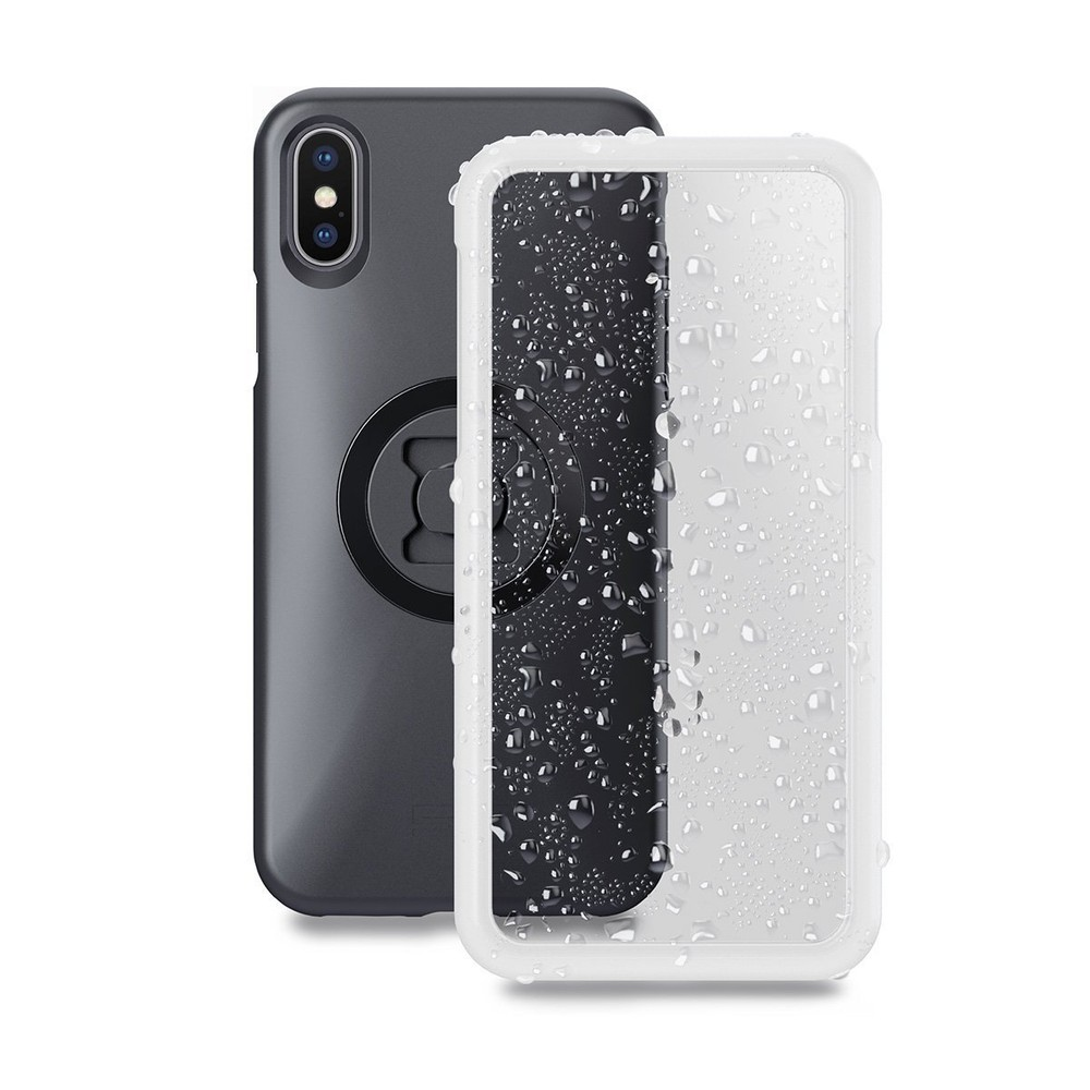 SP Connect Weather Cover For Galaxy S8 Plus