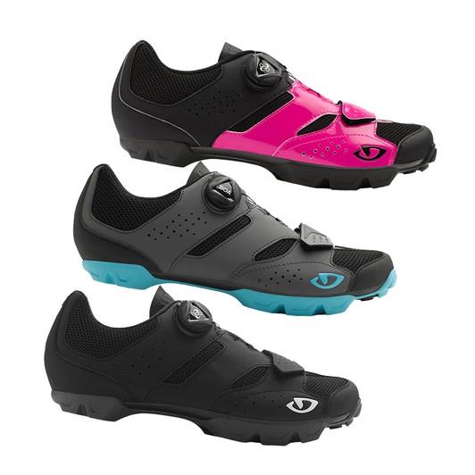 b952b501c0e Giro Cylinder Womens MTB Shoes ...