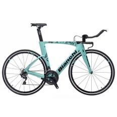 Bianchi Aquila CV Ultegra TT/Triathlon Bike 2019