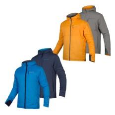 Endura Urban Primaloft FlipJack II Reversible Jacket