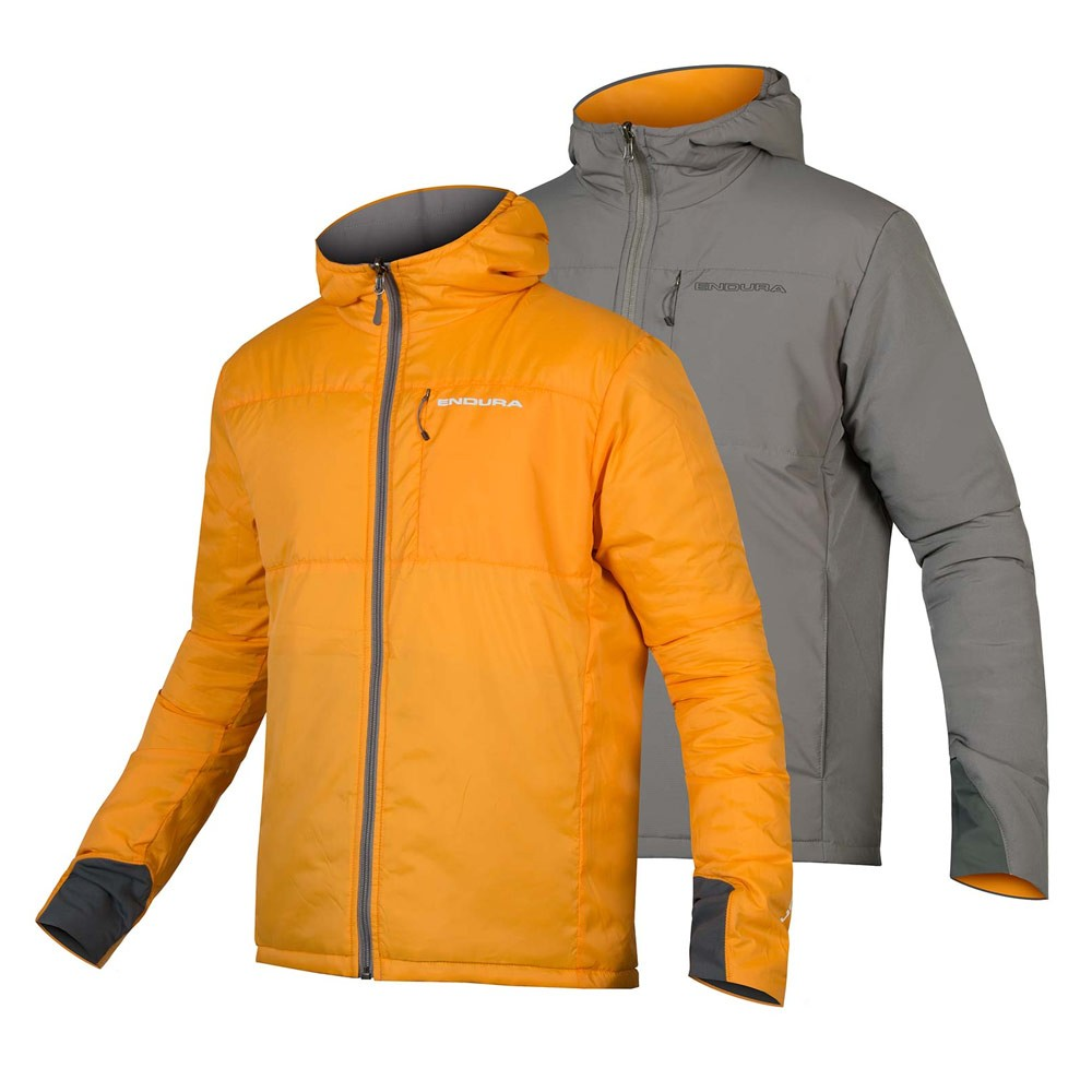 Endura Urban Primaloft FlipJak II Reversible Jacket