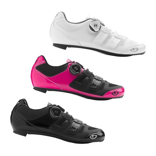 3284c795ac4 Giro Raes Techlace Womens Road Shoes ...