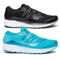 Saucony Ride ISO Womens Running Shoes