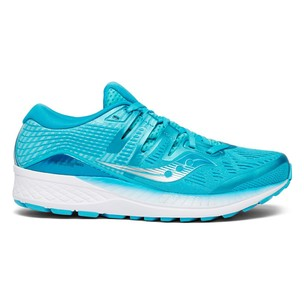 Saucony Ride ISO Womens Running Shoes 2019