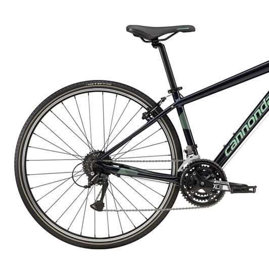 19c27bf86d8 Cannondale Quick 6 Womens Hybrid Bike 2019 | Sigma Sports