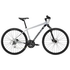 Cannondale Quick CX 4 Disc Hybrid Bike 2019