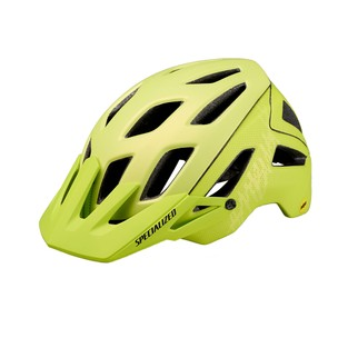 Specialized Ambush MIPS Helmet With ANGi