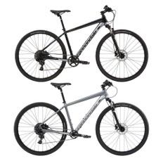 Cannondale Quick CX 2 Disc Hybrid Bike 2019