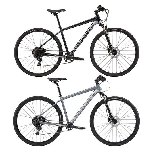 24f45ea78ad Cannondale Quick CX 2 Disc Hybrid Bike 2019 | Sigma Sports