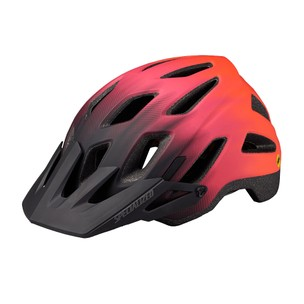 Specialized Ambush Comp MIPS Helmet With ANGi