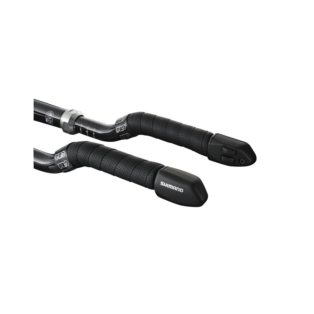 Shimano Di2 Switches For TT/Tri (2 Button) E-tube
