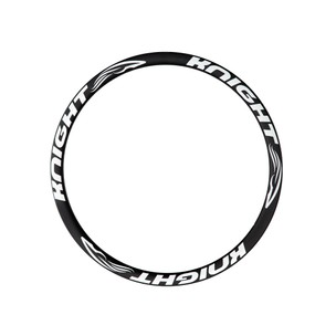 Knight Composites 35 Disc Carbon Clincher Rim