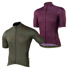 Pedla Core Aero Short Sleeve Jersey