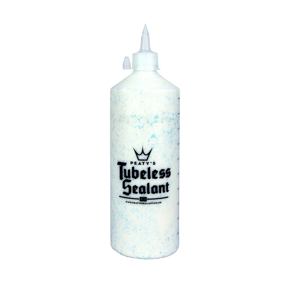 Peaty's Tubeless Sealant 1L Bottle