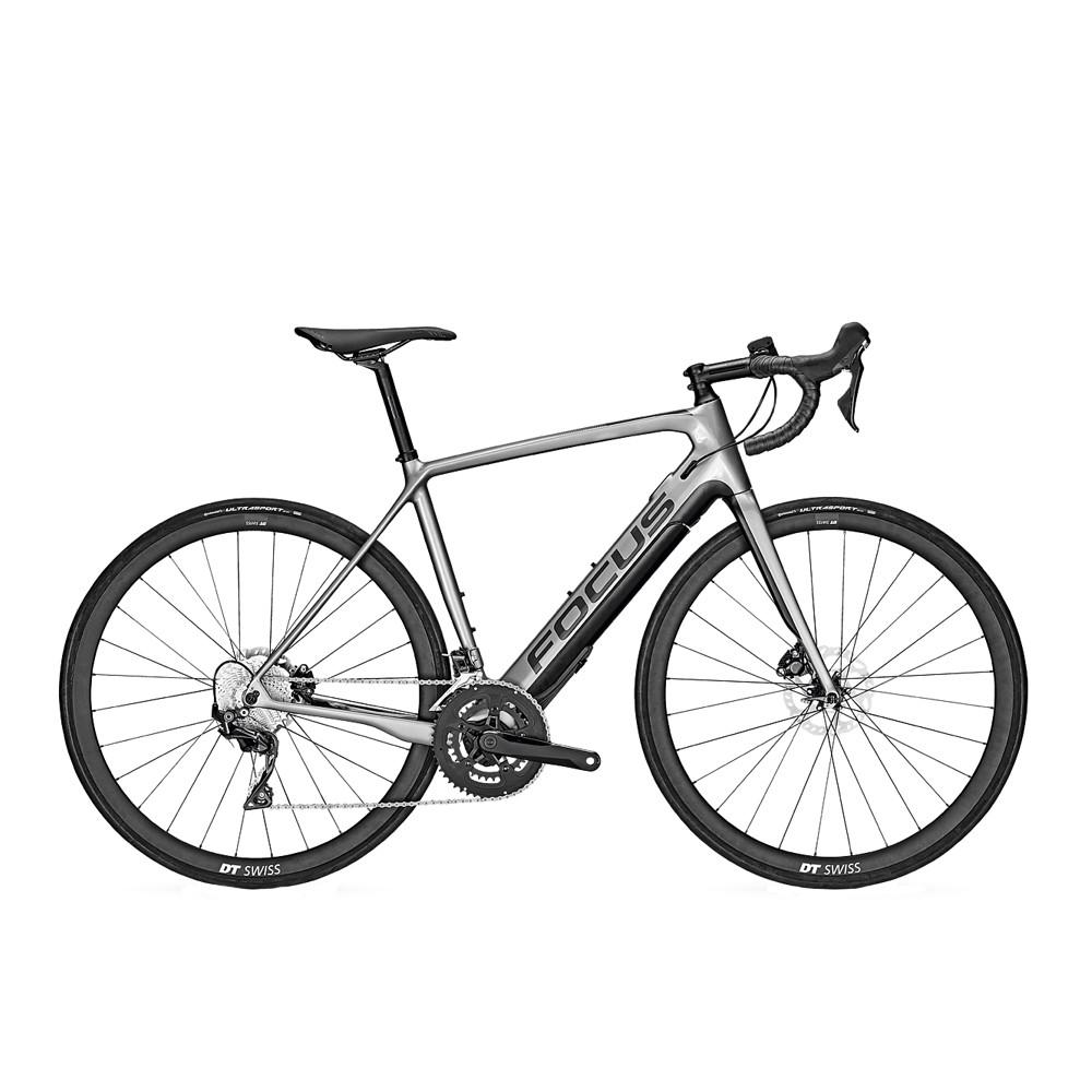 Focus Paralane2 6.9 Disc Electric Road Bike 2020