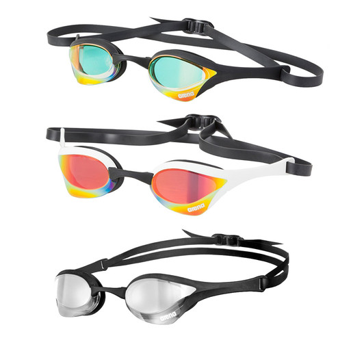 2e6b0be7075f Arena Cobra Ultra Mirror Goggle ...