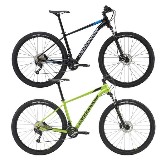 Cannondale Trail 7 27.5 29 Mountain Bike 2019 ... 95e86d976