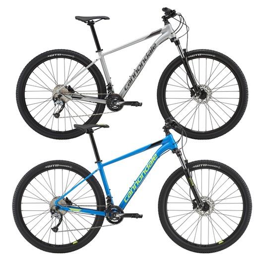 7c3725bb857 Cannondale Trail 6 27.5/29 Mountain Bike 2019   Sigma Sports