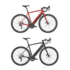 Focus Paralane2 9.6 Disc Electric Road Bike 2019