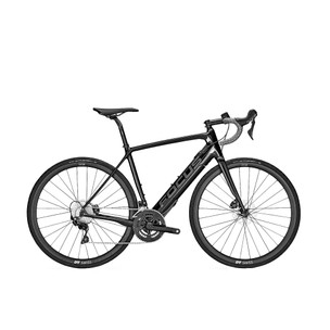 Focus Paralane2 9.6 Disc Electric Road Bike 2020
