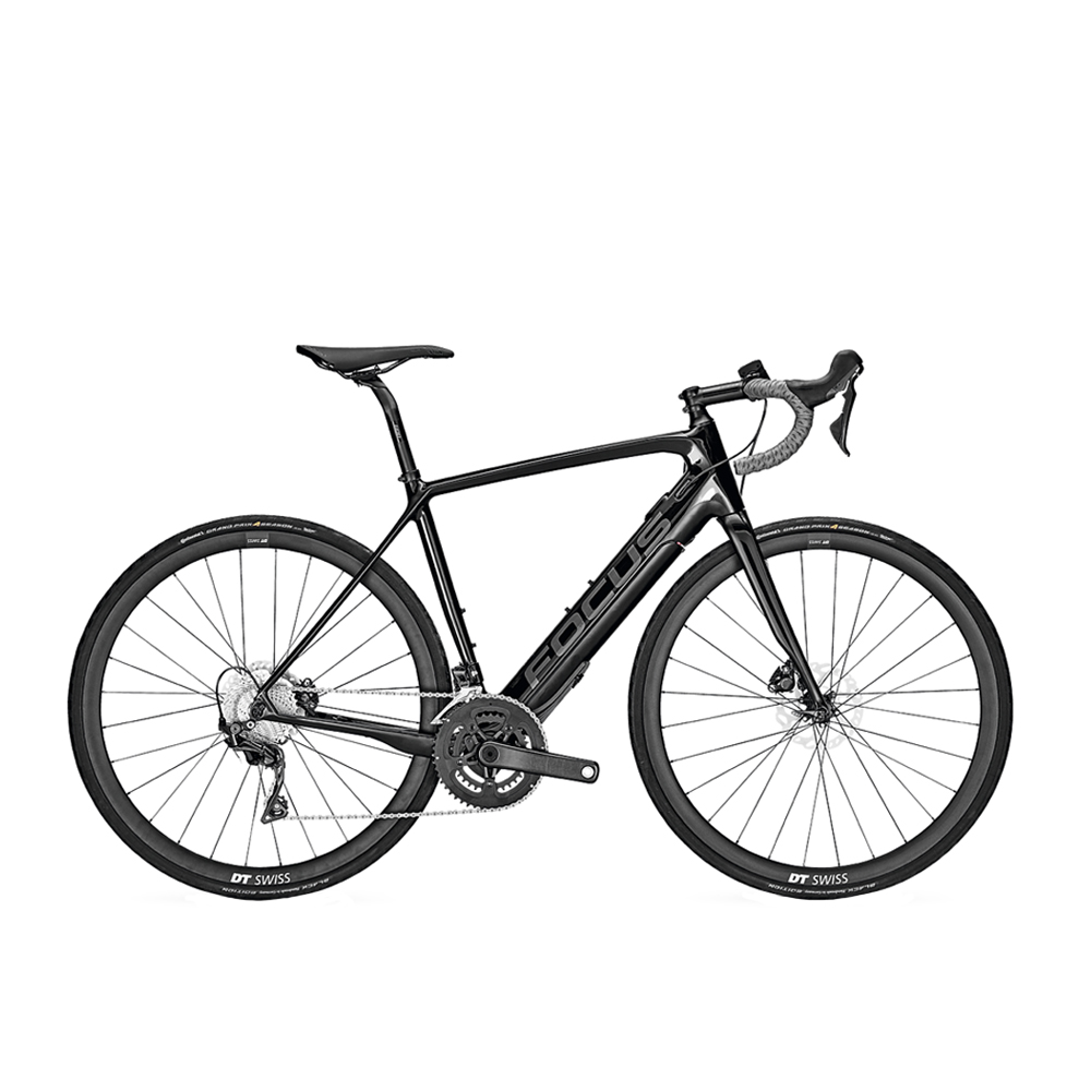 Focus Paralane2 9.7 Disc Electric Road Bike 2020