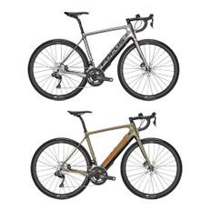Focus Paralane2 9.8 Disc Electric Road Bike 2019
