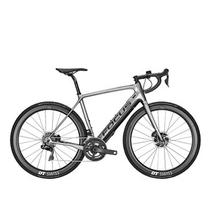 Focus Paralane2 9.9 Disc Electric Road Bike 2019